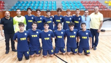 Photo of Liselerde Futsal Trafiği